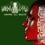 Cover - Wardenclyffe – Control All Delete