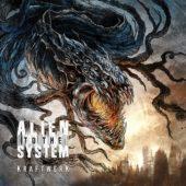 Alien To The System - Kraftwerk - CD-Cover