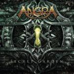 Cover - Angra – Secret Garden