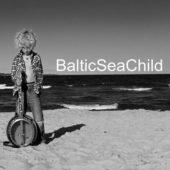Baltic Sea Child - Baltic Sea Child - CD-Cover