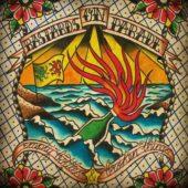 Bastards On Parade - Empty Bottles & Broken Things - CD-Cover