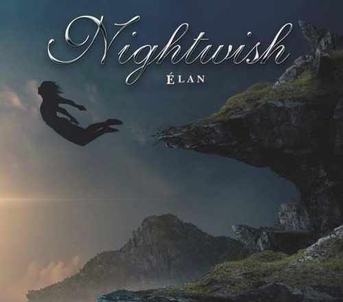 Nightwish - Élan (Single) - Cover