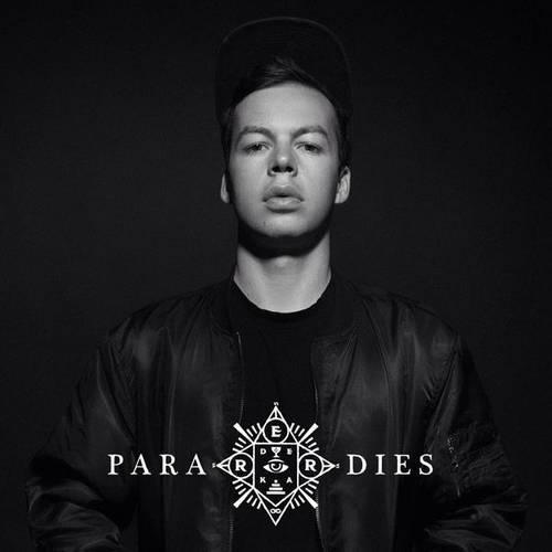 Errdeka - Paradies - Cover