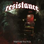 Cover - The Resistance – Torture Tactics (EP)