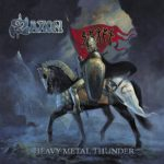 Cover - Saxon – Heavy Metal Thunder (Re-Release)