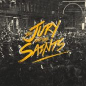 The Jury And The Saints - The Jury And The Saints - CD-Cover