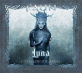 Faun - Live und Acoustic in Berlin - CD-Cover