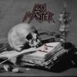 Cover - Axemaster – Overture To Madness
