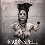 Cover - Moonspell – Extinct