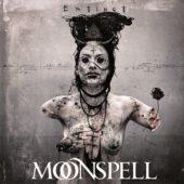 Moonspell - Extinct - CD-Cover