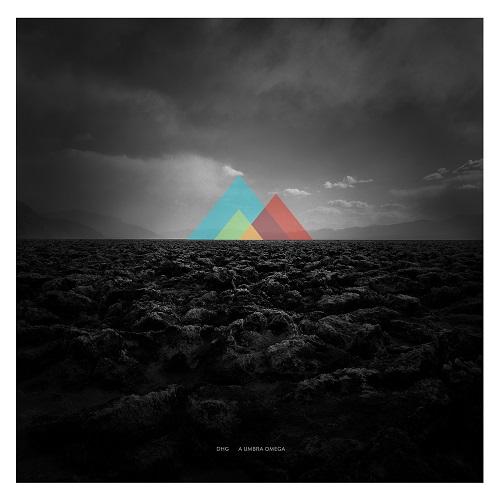 Dødheimsgard - A Umbra Omega - Cover
