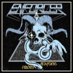 Cover - Enforcer – From Beyond