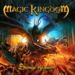 Cover - Magic Kingdom – Savage Requiem