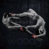 Whispering Woods - Perditus Et Dea - CD-Cover