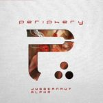 Cover - Periphery – Juggernaut: Alpha & Omega