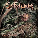 Cover - Six Feet Under – Crypt Of The Devil
