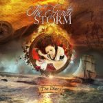 Cover - The Gentle Storm – The Diary
