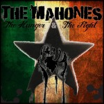 Cover - The Mahones – The Hunger & The Flight (Part 1)