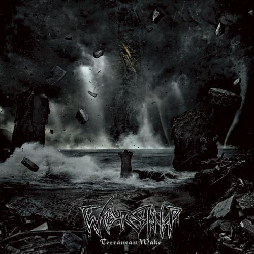 Worship - Terranean Wake - Cover
