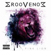 GrooVenoM - Pink Lion - CD-Cover