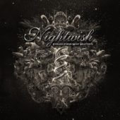 Nightwish - Endless Forms Most Beautiful - CD-Cover