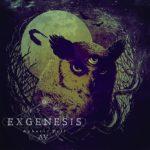Cover - Exgenesis – Apothic Veil (EP)