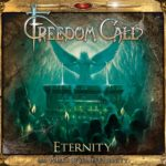 Cover - Freedom Call – 666 Weeks Beyond Eternity (Re-Release)