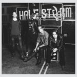 Cover - Halestorm – Into The Wild Life