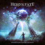 Cover - Hero´s Fate – Human Tides II: Cosmos Ex Chaos