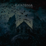 Cover - Katatonia – Sanctitude