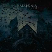 Katatonia - Sanctitude (Live-DVD / -CD) - CD-Cover