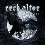 Cover - Ereb Altor – Nattramn