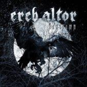 Ereb Altor - Nattramn - CD-Cover