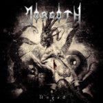 Cover - Morgoth – Ungod