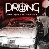 Prong - Songs From The Black Hole - CD-Cover