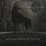 Cover - Endlesshade – Wolf Will Swallow The Sun