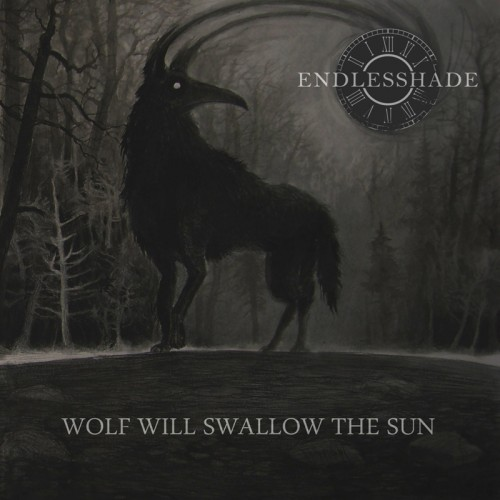 Endlesshade - Wolf Will Swallow The Sun - Cover