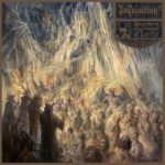 Cover - Inquisition – Magnificent Glorification Of Lucifer (Re-Release)
