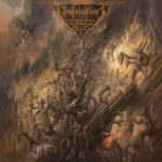 Cover - Inquisition – Nefarious Dismal Orations (Re-Release)
