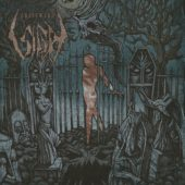 Sigh - Graveward - CD-Cover