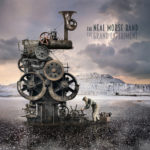 Cover - The Neal Morse Band – The Grand Experiment
