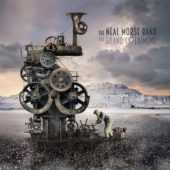 The Neal Morse Band - The Grand Experiment - CD-Cover