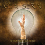 Cover - Cea Serin – The Vibrant Sound Of Bliss And Decay