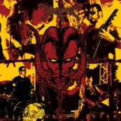 Heretic - Alive Under Satan (EP) - CD-Cover