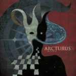 Cover - Arcturus – Arcturian