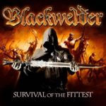 Cover - Blackwelder – Survival Of The Fittest