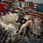 Cover - Civil War – Gods And Generals