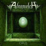 Cover - Adramelch – Opus