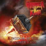 Cover - Hammer King – Kingdom Of The Hammer King