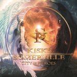 Cover - Kiske/Sommerville – City Of Heroes